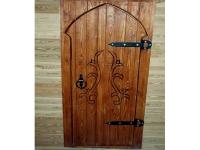 Дверь внутренняя
