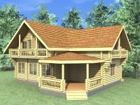 Дом SD-305