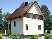 Дом КСД - 98