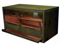 Брудер для цыплят БЦ-3