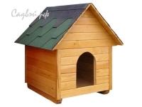 Будка - конура для собаки МК
