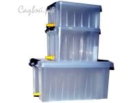 Контейнер для воды со штуцером 2,5 л