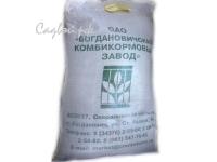 Комбикорм ПК 1-2-3 (Богданович) 40 кг