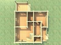 Дом SD-304