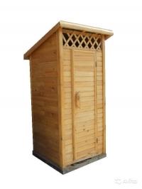 Дачный туалет Стандарт